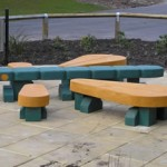 dragonfly seating ,friendship seat, school playground, sculpture, durable, friendship bench, bespoke, outdoor bench,