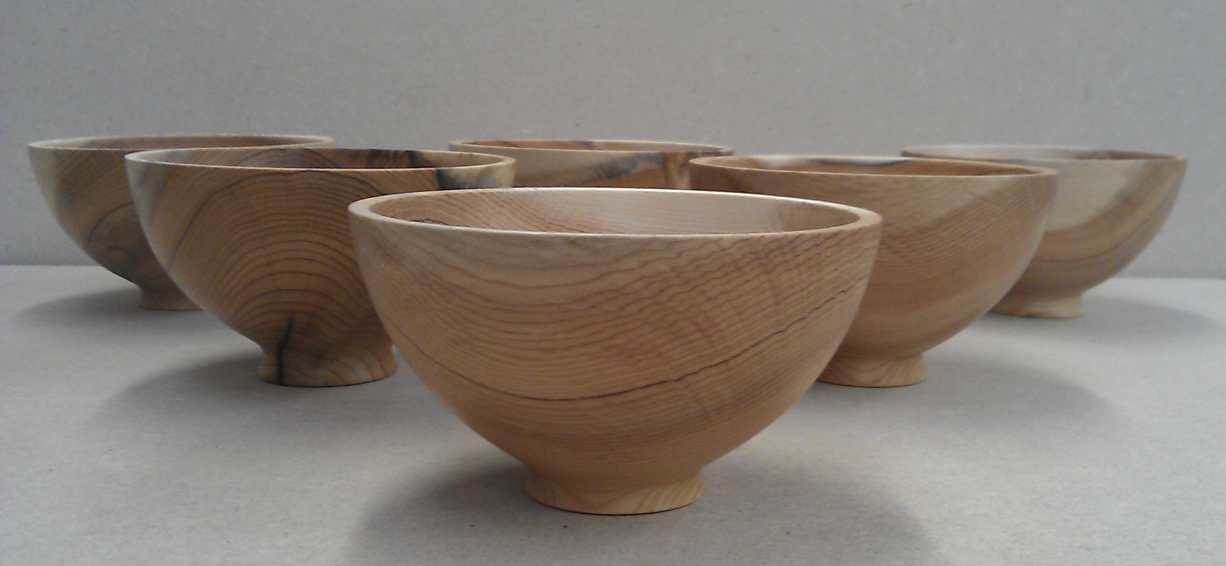 yew bowls ,woodturning, yew, bespoke, Scottish, Scotland, turned bowl, woodturner, custom made, special wood,