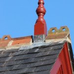 finial, reclaimed, specialist joinery, restoration,Barnton Hotel, Scotland